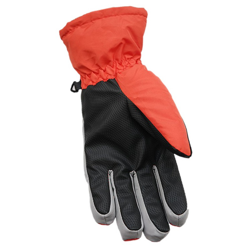 7608458effe7 Product category: Ski gloves (female) Fabric: Taslan + PU anti-slip Lining:  high quality space cotton + flannel Size palm circumference middle finger  palm ...