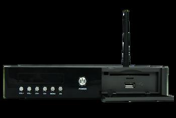 Kodi Digital Tv A8 Plus 4k H.265 Dvb-s2 & Dvb-t2 & Dvb-c Set Top ...