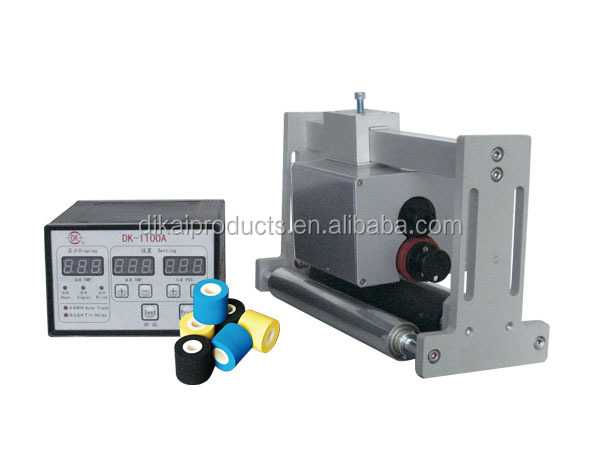 DK-1100A Lot Number/Produce Date/ Expiry Date Printing Machine
