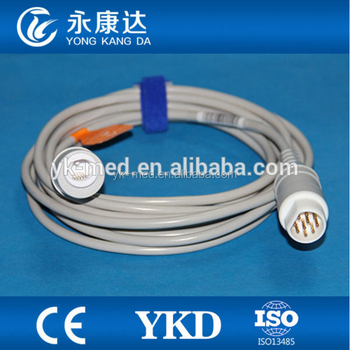 Edward Transducer Adapter IBP Cable for cable equipment