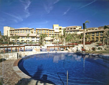 Cabo San Lucas Mexico Vacation Package Certificate For Up To 4