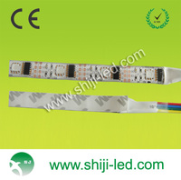 addessable smd 5050 rgb led strip 3m tape ip66