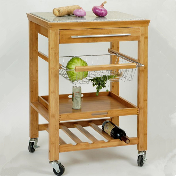 Marble Top Kitchen Trolley, Marble Top Kitchen Trolley Suppliers ...
