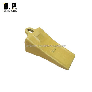 Construction machinery parts 18LP bucket teeth 18s series excavator parts long tip tooth