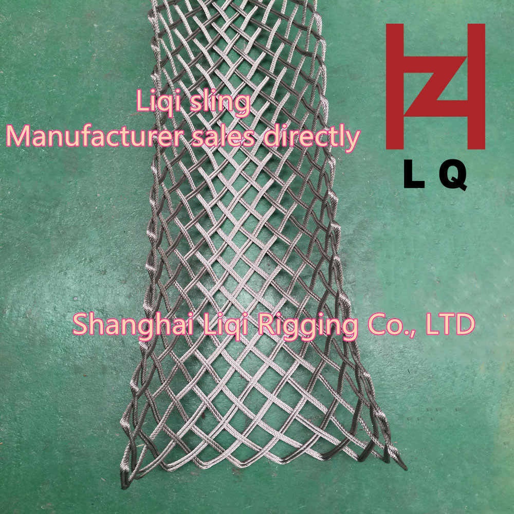 best selling used steel wire rope for sale With Long-term Service