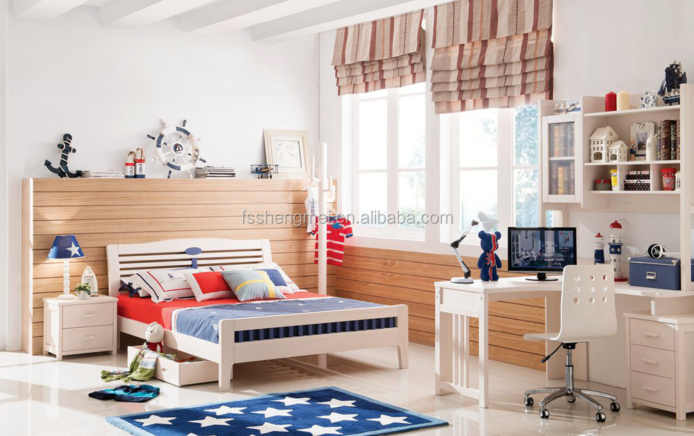 Prinses Kinderkamer Set : Prinses meisjes kinderkamer meubels kids bedroom sets zeer mooie