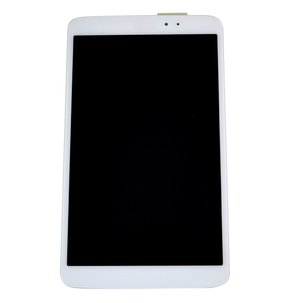 LCD Display touch screen digitizer glass lens replacement 100% good quality For LG G Pad 8.3 V500
