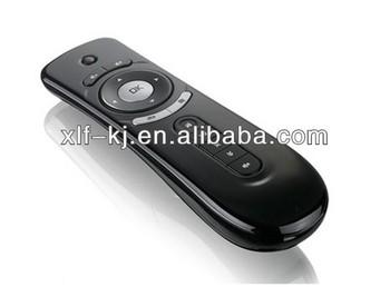 Common 2 4ghz Slim Wireless Air Mouse Remote Control Dildo Vibrator Remote Control