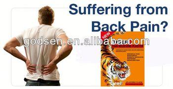 Tiger Balm Back Pain Patch,Salonpas Back Patch,Aqua Gel Plasters ...