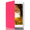 Three Fold Flip Leather Cover PC Back Case Smart Cover For iPad pro 12.9inch
