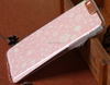 Mobile Phone Sets For iPhone 6 Case With Diamond Stars L018