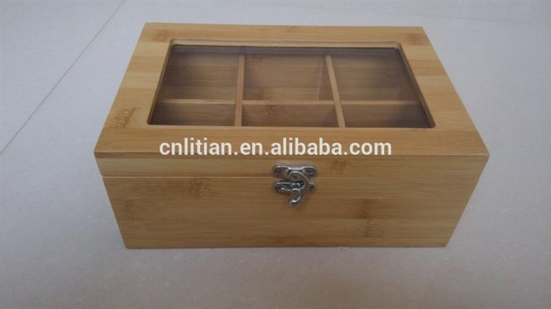 OEM Accepted Commercial Restaurant jewelry/watch/perfume/gift boxes