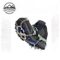 ORIENT Hot Popular Camo Ice Crampons