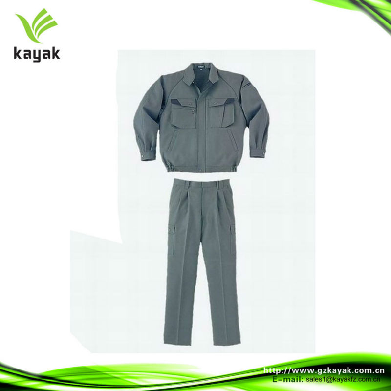 Coverall Shirt Jacket Pants Bibpants Uniform Workwear