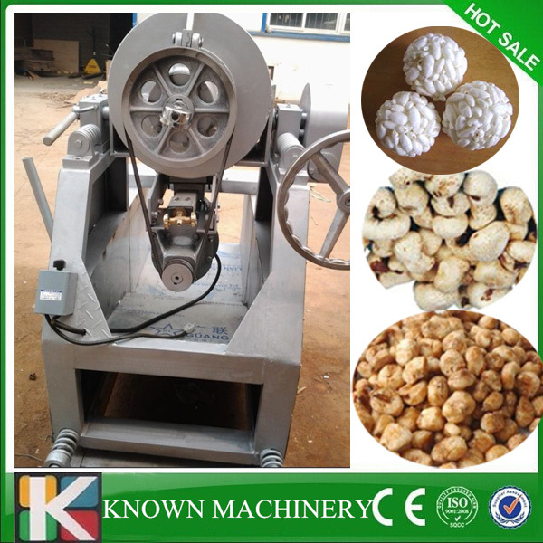 Automatic Automatic Corn Puff Making Machine,Wheat Puff Machine ...