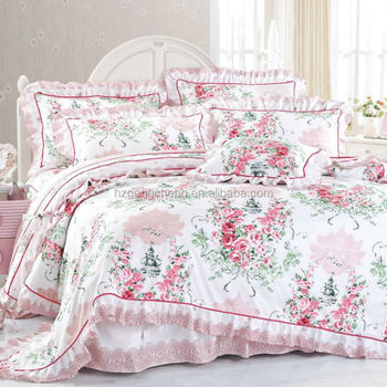 Romantic Memory Bedding Set Buy Pink Bedding Set Fantasy Bedding Set Target Bedding Sets Product On Alibaba Com