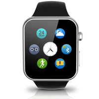 Professional design smart watch u8 a9 bluetooth mobile phone 2016