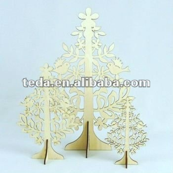 artificial decorative trees