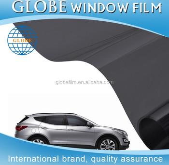 Black Electrochromic Tints Electric Car Window Tint For