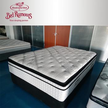 Comprimere Materasso In Memory Foam Comfort Memory Foam Materasso ...