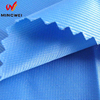 Factory sales Flame-retardant tricot dazzle fabric for bags