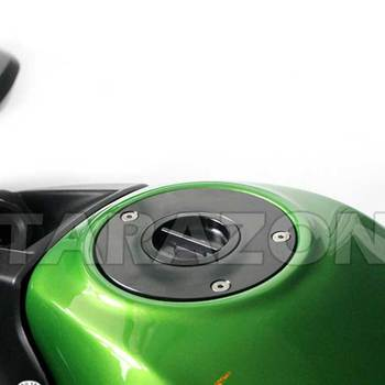 Motorcycle Spare Parts Customized Keyless Motorcycle Fuel Tank Gas