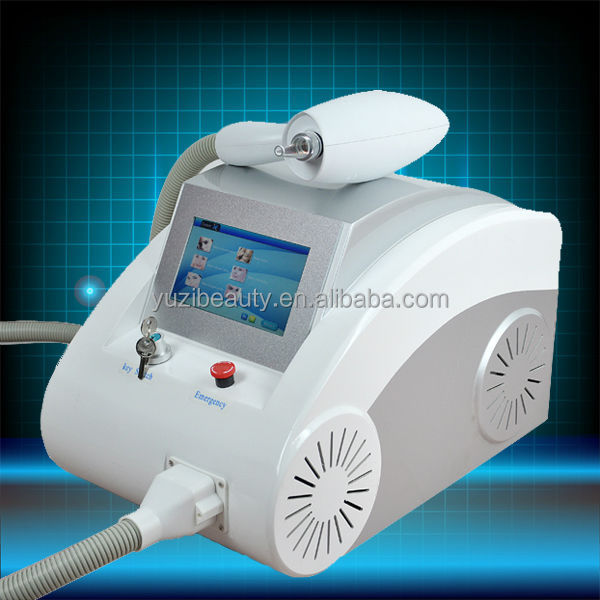 Pro Q switched nd yag laser tattoo removal Acne SpotRemoval Beauty CE