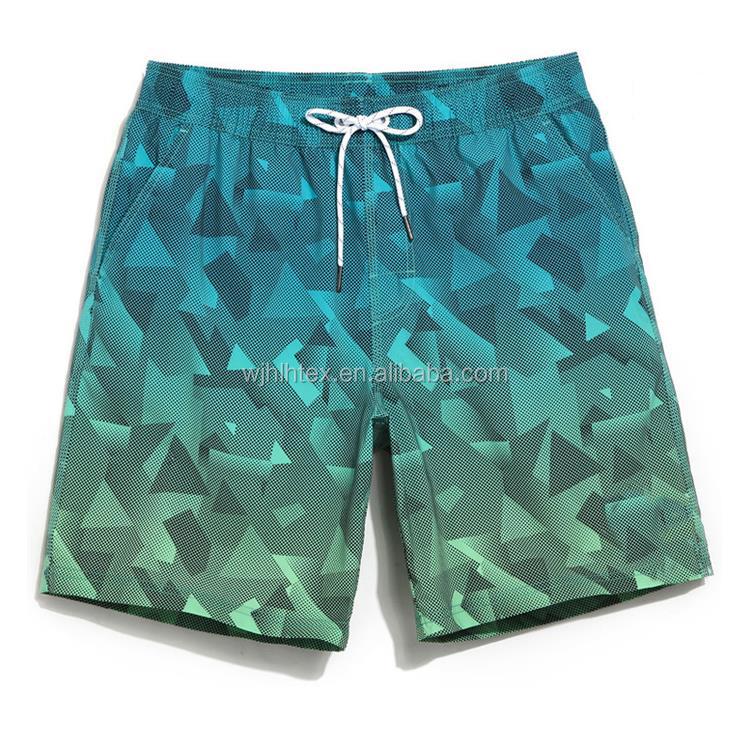 719f6657896 Men Quick Dry Plus Size Shorts Women Stretch Swim Beach Wear - Buy ...