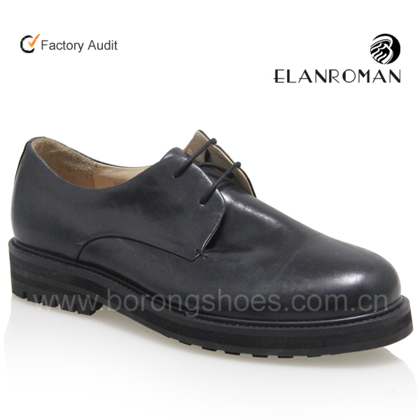 derby men guangzhou Genuine factory shoes leather elevator for POttIw