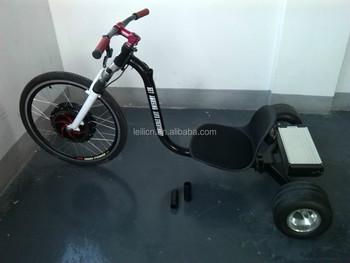 Downhill Drift Kart For Adult