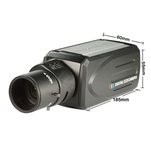 700TVL Sony CCD Color video Box Color Image Day/Night Camera
