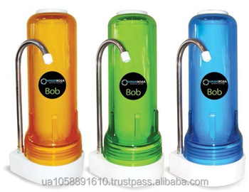 Bob Tabletop Drinking Water Filter - Buy Tabletop Drinking Filter,Small  Water Filter,Kitchen Water Filter Product on Alibaba.com