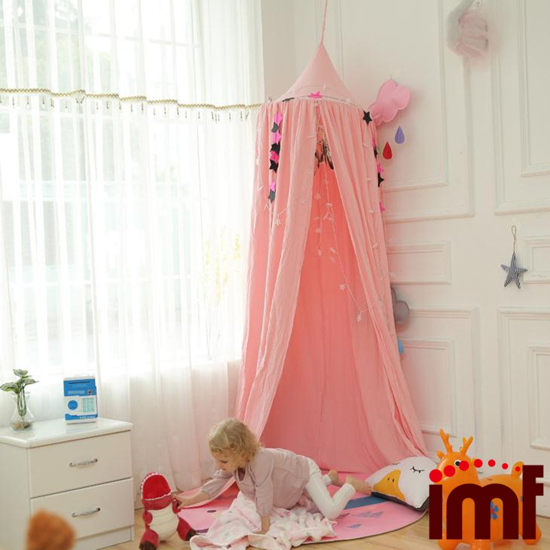 Dome Princess Bed Cotton Cloth Tents Mosquito Net Canopy & Dome Princess Bed Cotton Cloth Tents Mosquito Net Canopy - Buy ...
