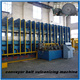 Conveyor belt hot making machine rubber vulcanizing oven