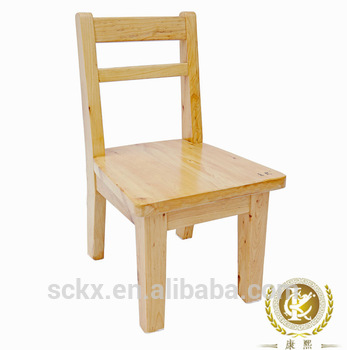 China Solid Cheap Wooden Easy Chair Price Wooden Study