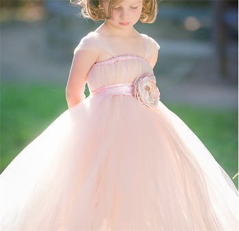 36a03459009 New Design Kid Ball Gown Dresses Wedding Girls Dress Latest Dress Designs  For Kids