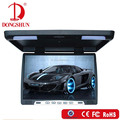 17inch car roof monitor mp5 with usb/sd and mp5