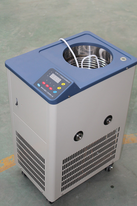 Great Wall 5L Minus 20 Degree Recirculating Water Unit