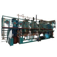 Commerical Sesame Avocado Oil Extraction Press Making/good appearance Oil Extraction Refining equipment