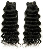 best selling High quality fast delivery cheap brazilian human hair weaving deep wave hair weft wholesale