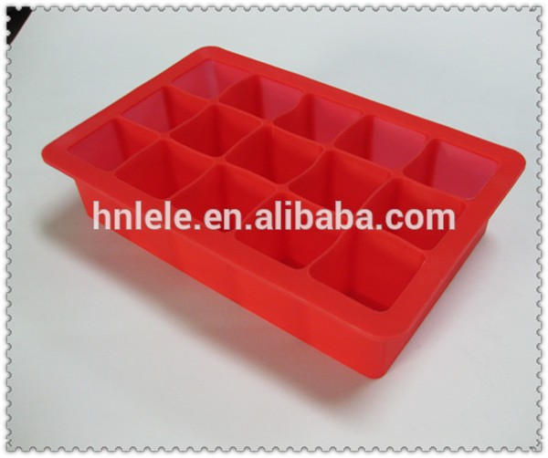 lele factory various size silicone rubber mold