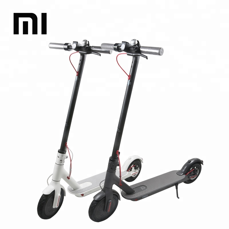 Original Xiaomi M365 E-ABS anti-lock scooter electric power off by app electric scooter for adult