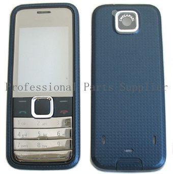Для Nokia 7310c 7310 7310sn 7310 полный мобильный телефон корпус крышка чехол + клавиатура