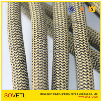 Double Braid Rope Halyard Rope Ship Marine Rope - Buy High Quality ...