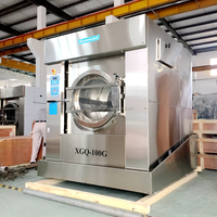 Full Automatic Washing Machine Dryer