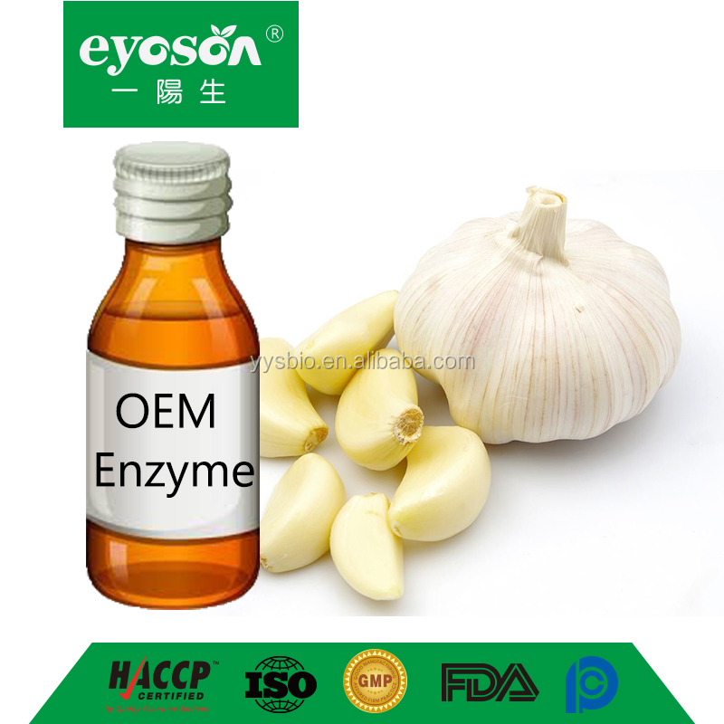 Eyoson OEM garlic extract Improve Circulation, Lower Blood Pressure & Treat Varicose Veins, Natural Ingredients Include Vitamin