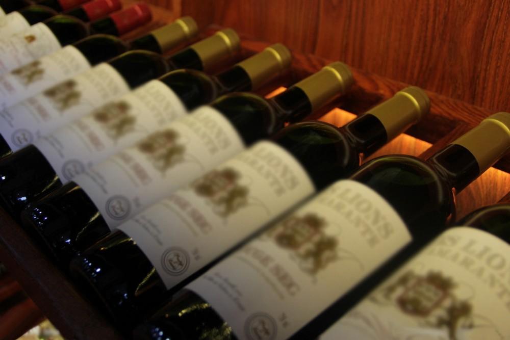 Mini Kühlschrank Für 1l Flaschen : Fuxin jc cfw table top kühlschrank mit flaschen höhle a vin