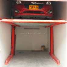 Carport Garage Used Auto Lift for Car Double Parking