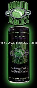 Hunid Racks Energy Drink Buy Energy Drinks Product On