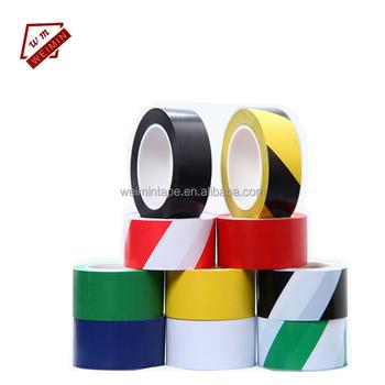 Uline Floor Step Stripe Marking Line Adhesive Black And Yellow Vinyl Safety  Tape - Buy Uline Floor Step Stripe Marking Line Adhesive Black And Yellow